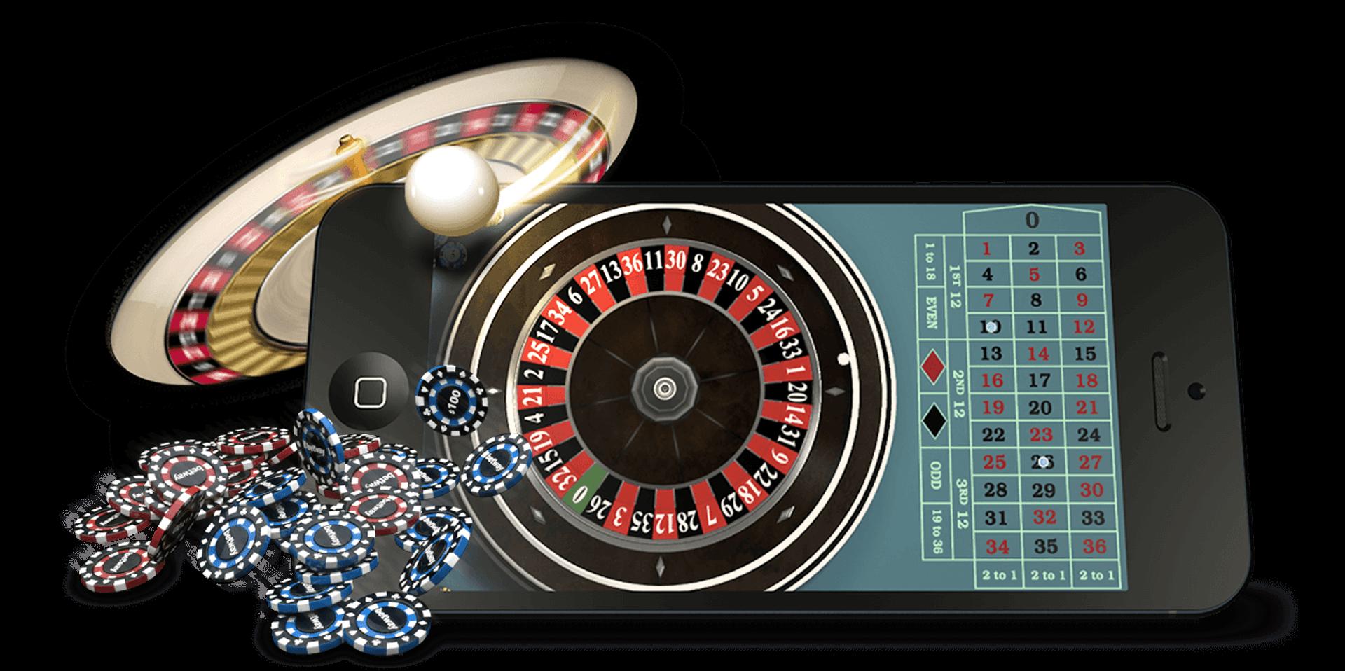 hitta ditt casino